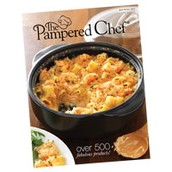The Pampered Chef ~ Discover the chef in you