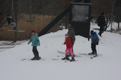First Ski Experience