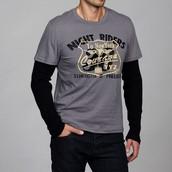 Stylish Organic T shirts for Men