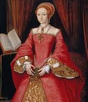 Elisibeth I
