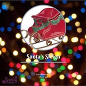 ...Santa's Sleigh...