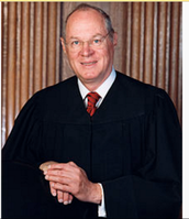 Anthony M. Kennedy Associate