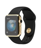 There are 3 apple watches
