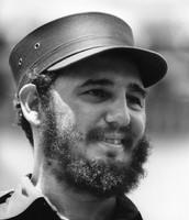 1959 Fidel Castro
