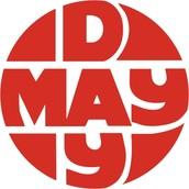 May Day!  May Day!
