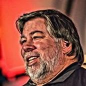 His Partner Steve Wozniak