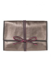 Bring It Jewelry Roll - Pewter