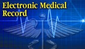Electronic Medical Record Question