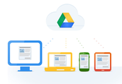 Sept 29: Save to Google Drive Extension