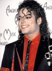 Background Information about Michael Jackson