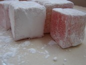 Turkish Delight is AWESOME!!!!!!!!!!!!!!!!!!!!!!!!!!!!!!!!!!