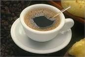 Un cafè