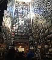 El Museo del Holocausto