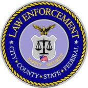 Tell Local Law Enforcment