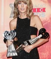 Second Grammy EVER