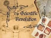 What was the scientific revolution?