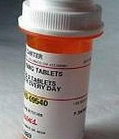 Lithium Pills