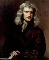 Isaac Newton Ayscough