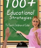 100 + Educational Strategies to Teach Children of Color