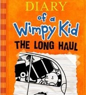 Wimpy Kid Author Jeff Kinney is Coming to Eyer!