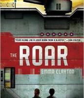 Google Chrome the Roar by Emma Clayton