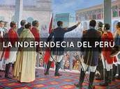 24 de Septiembre de 1821