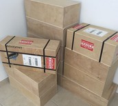 Free Mini Crate