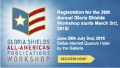 Gloria Shields Publications Workshop website