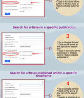 Google Scholar Tips for Teachers and Students