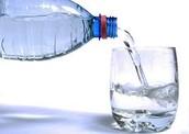 Ways Water Helps