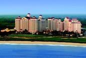 Hammock Beach Salamander Golf & Spa Resort