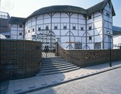 Structure of The Globe Theater
