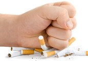 Quit Smoking to Keep Blood Pressure in Check