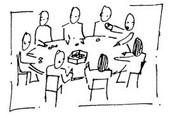 Tech Table Talks