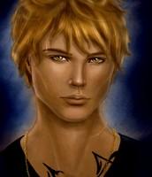 Jace (Jonathan) Herondale