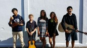 Granger Talent Show Participants