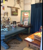 Tanglewood Works ~ Room 2