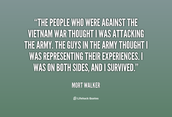 a antiwar quote