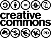 Implementing and Promoting Creative Commons Licensing