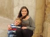 Eloi and me