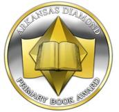 Arkansas Diamond Book Award