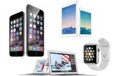 Apple Products Now