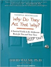 Optional Book Study for Parents on Adolescent Behavior