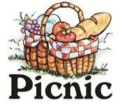 END OF THE YEAR PICNICS