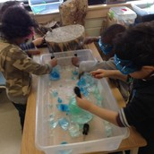 Learning How to Use Real Tools Helps Develop Both Fine & Gross Motor Skills