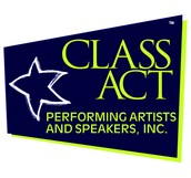 Class Act Performing Artists and Speakers Inc.