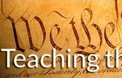 Teaching the Constitution