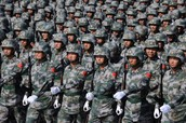 China's Armed Forces