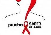 Jornada de Aplicación de pruebas rápidas de detección de VIH
