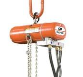 CM Shopair Air Chain Hoist